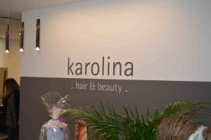 Friseur karolina hair & beauty Fellbach